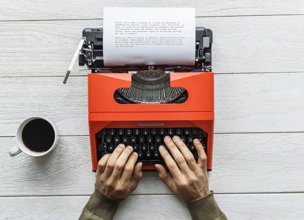 Self help essay writing