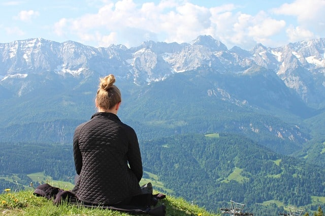 Why 15 Minutes of Daily Meditation May Be All You Need