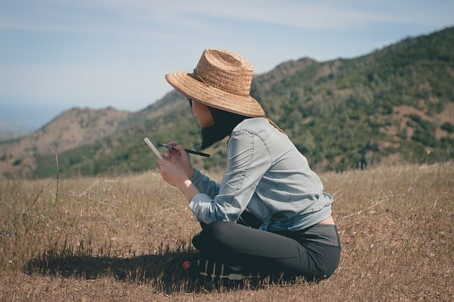 what are the benefits of journaling