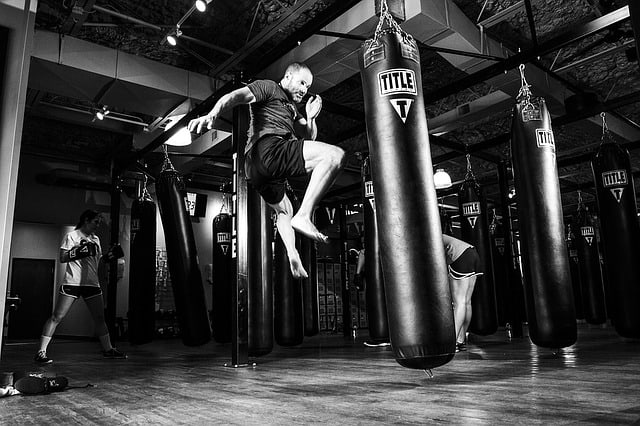 Kickboxing: What Is It, History, Health Benefits, and Why Do It