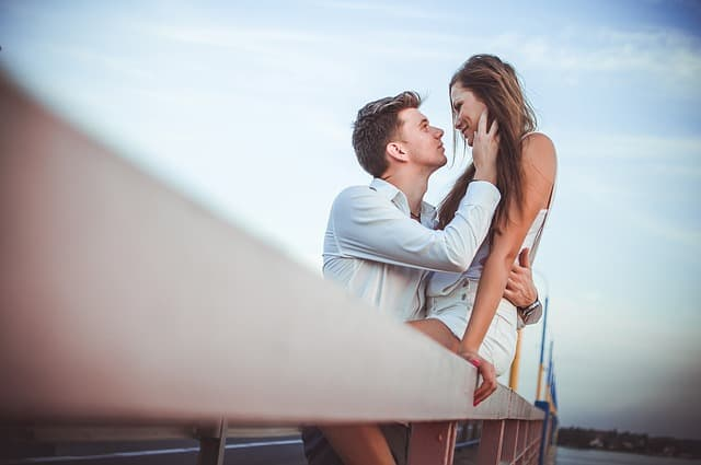 The Importance of Having the Right Woman Beside You - letsreachsuccess.com