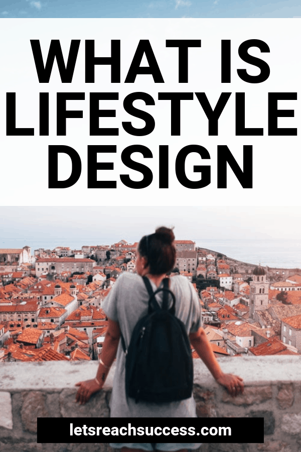 Want to know what lifestyle design really is? Here's the best definition as well as what it takes to be a lifestyle designer and live unconventionally:  #lifestyledesign #lifestyledesigner #locationindependent #locationindependentlifestyle #beyourownboss