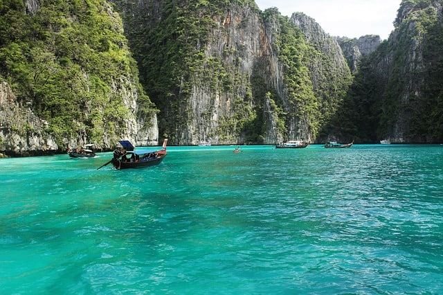 3 Things to Consider Before You Go to South East Asia for The First Time