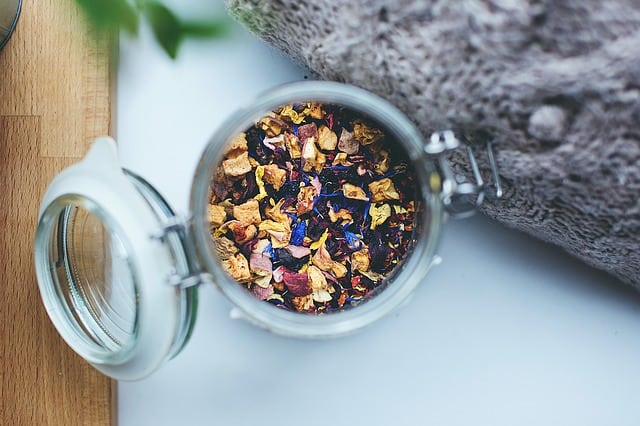 8 Brain Boosting Herbs to Improve Your Productivity - let's reach success