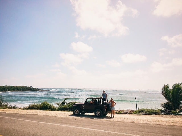 How to Live Anywhere in The World: 5 Tips for First-Time Digital Nomads - letsreachsuccess.com