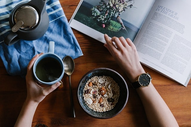 How to Stay Healthy Throughout Your Busy Life