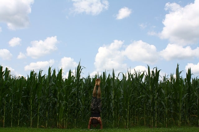 How to Reduce Stress through Yoga