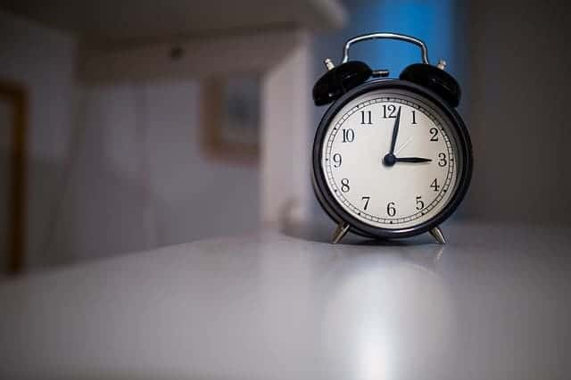 The Science Behind a Perfect Night's Sleep [Infographic]