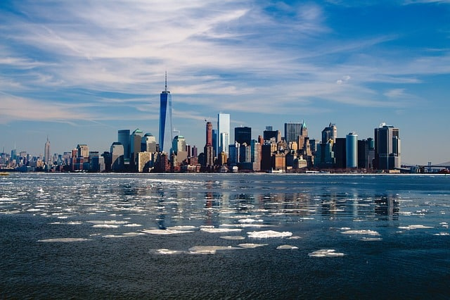 4 Reasons Why NYC Is One Of The Most Visited Cities In The World