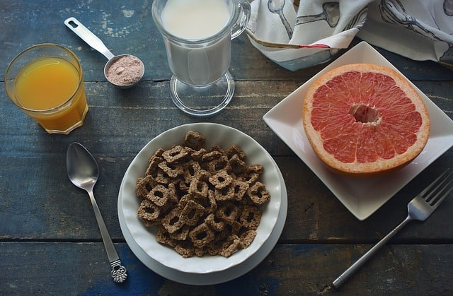 Can a Good Diet Really Keep You Focused and Ready for Success