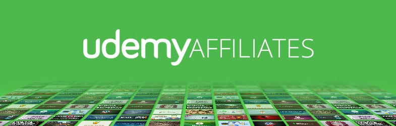 how to join udemy affiliate network and start making money from their online courses