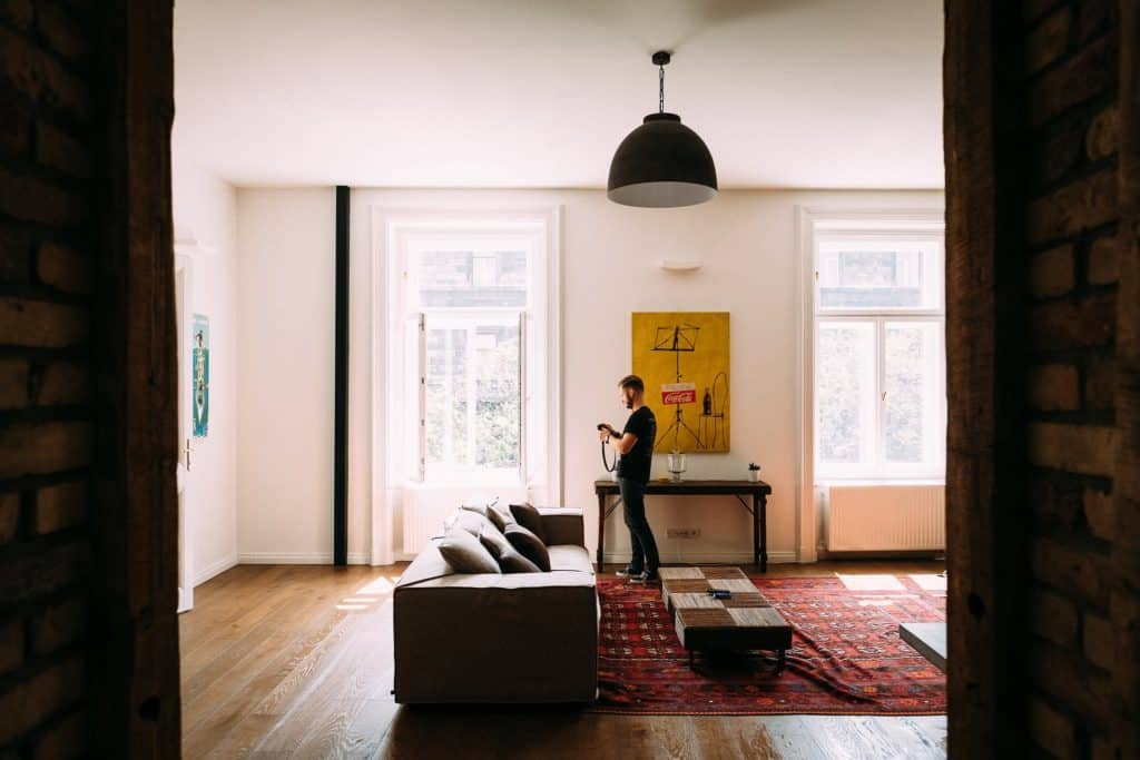 What to Consider Before Airbnbing Your Home