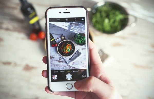 Food Stylist as a Type of Home Business for Women