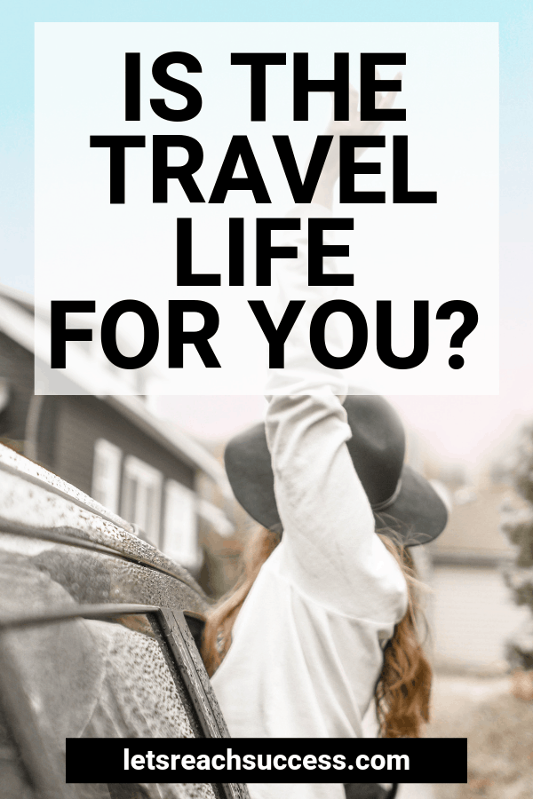 The travel life is waiting for you and becoming a traveler can be one of the most rewarding experiences. Here are some tips to get started: #travellifehacks #wanderlust #worldtraveler #traveltips