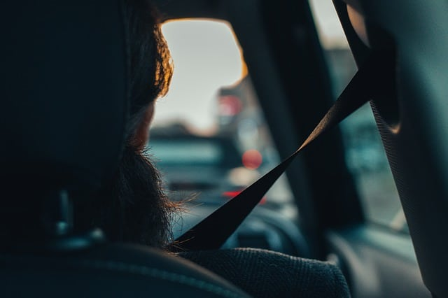 Key Ways to Help Reduce Your Risk of a Vehicle Accident