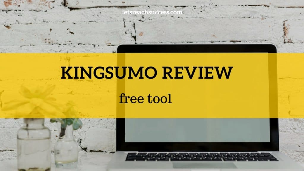 KingSumo Review: Free Tool to Grow Your Email Through Viral Giveaways
