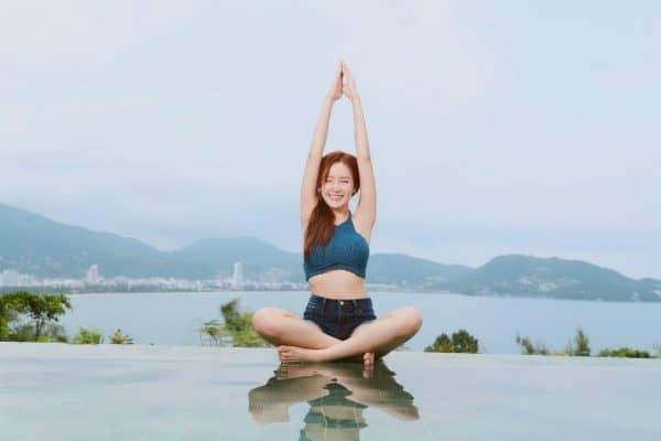 Meditation Mentality: Why Meditation Helps Heal