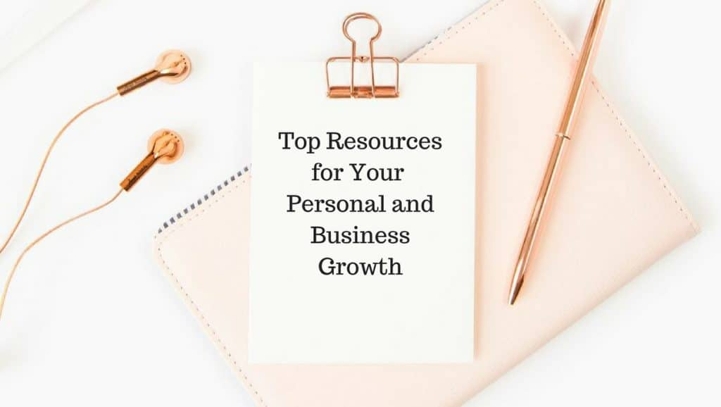 The ultimate list of personal growth, business and blogging resources and tools letsreachsuccess blogging resources list