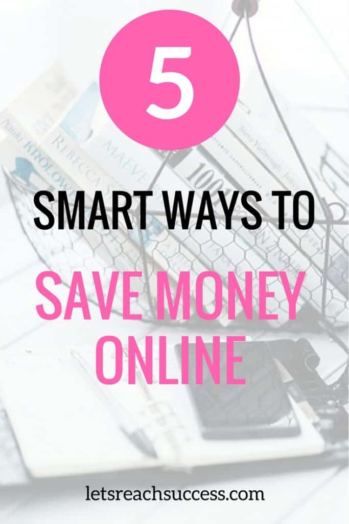 Want to save some money while doing your online shopping? This guide will give you an overview of some tried and trust methods to save money online, all from the comfort of your computer or laptop: #savemoney #onlineshopping #moneytips