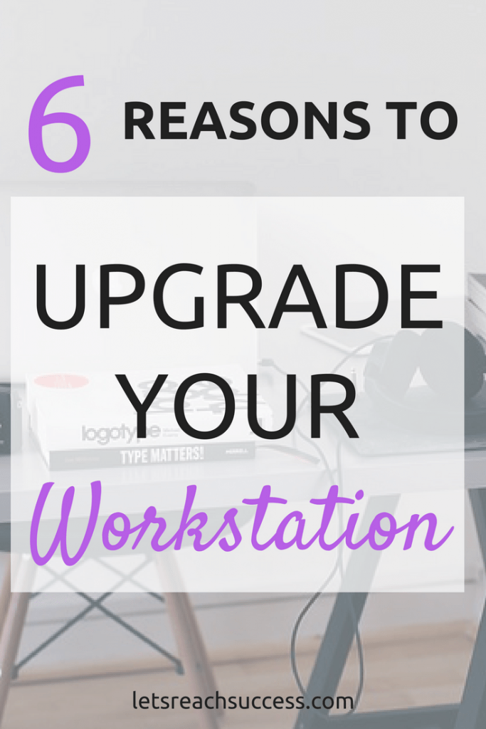 You definitely will agree that upgrading an office space is a very daunting task. But if you consider the impact it is going to have on your business, you will be more than willing to make the sacrifice. Here's why you should upgrade: #workplace #officedesign
