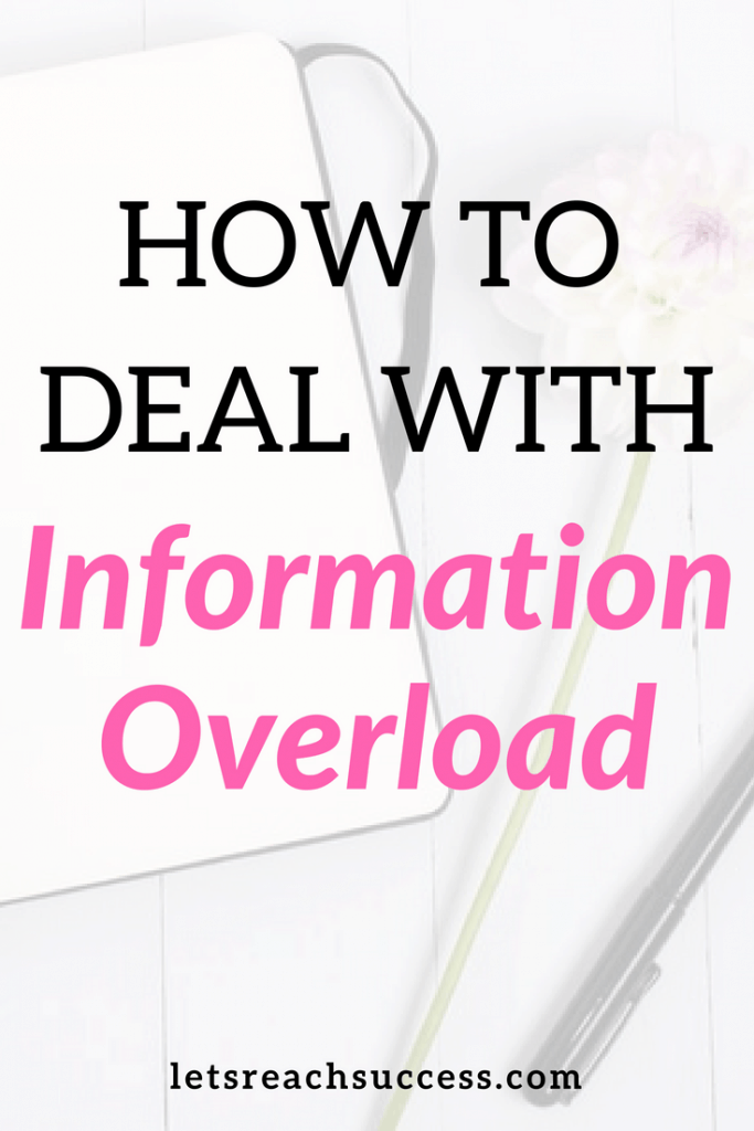 What is information overload, what causes it and how can we deal with its consequences? Learn the pros and cons of consuming too much information so you can prevent it from affecting your focus, productivity and career in the future.