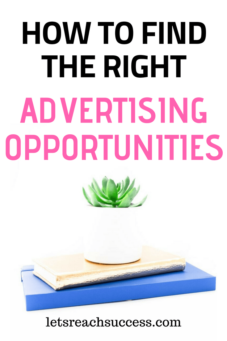 Thinking of getting an advertising contract? Here's how to decide whether advertising opportunities are worth it and get the right ones: #adrevenue #advertising
