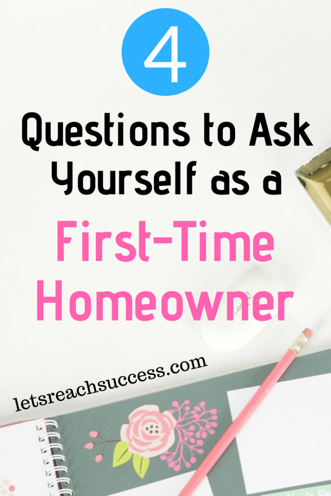 Being a first-time homeowner might be overwhelming and there are many possible mistakes you can make if you don't think this through. Here are some tips: #homeowner #newhome