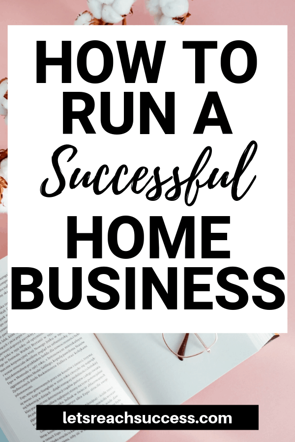 Working from home can get lonely, and that's just 1 of the many challenges. If you want to run a successful home business and be your own boss, follow these steps to be more organized, manage your time and money, and be on top of your game: #workingfromhome #productivitytips #homebusiness #homeoffice #startabusinessfromhome #makemoneyonline #sidehustle