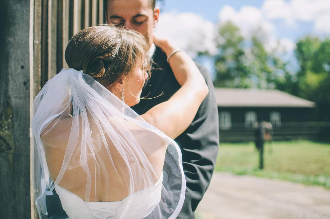 The Surprising Relationship Between Marriage and Health