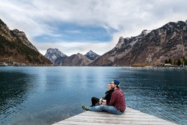 Backpacking as a Couple: Travel Together to Strengthen Your Marriage with These 6 Tips