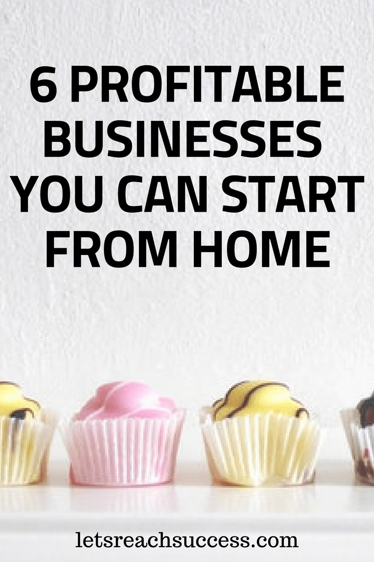 Working from home is a blessing, and can lead to making a lot of money. Let's see some profitable business ventures accredited with high potential: #businessideas #homebusiness #profitablebusinessideas #makemoneyfromhome