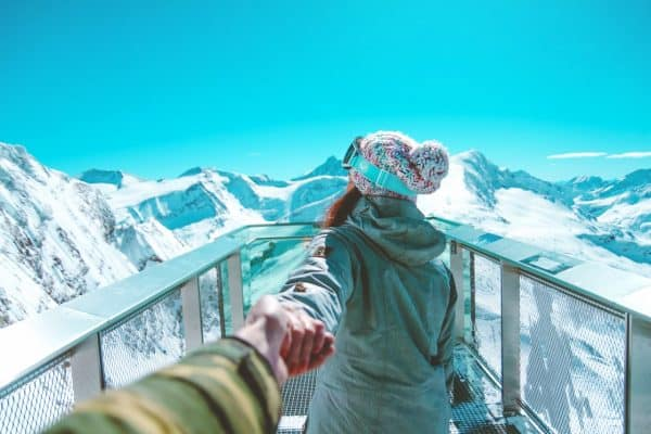 Verbier Comes to Life in Summer