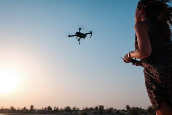 9 Things You Should Ask Yourself When Buying a Drone
