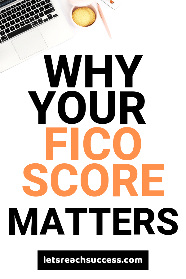There really is a permanent record about which we need to be concerned. Here's why your FICO score matters and how to calculate it: #ficoscore #ficoscoretips #finance #financetips #credittips