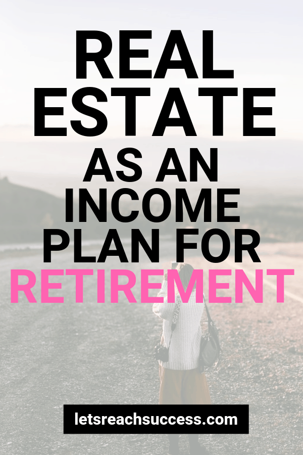 Real estate investments are a great pick for anyone who wants to supplement their income after retirement. Here's why: #realestate #realestateinvesting #retireearly #retirementtips #financialplanning
