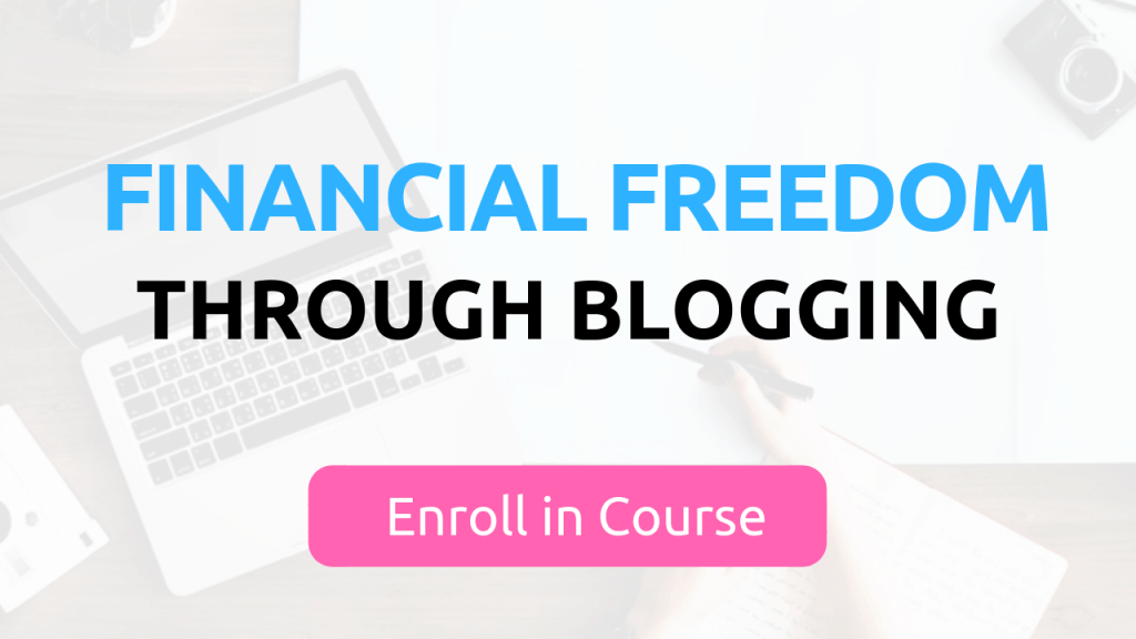 financial freedom course