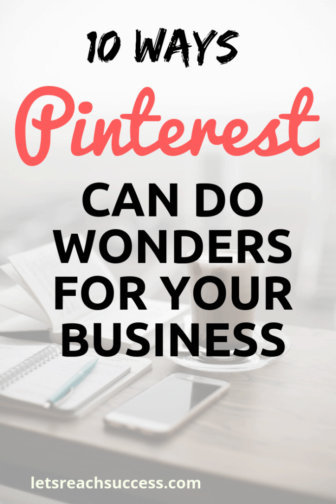 Want to increase your traffic and drive sales? Join Pinterest as soon as possible. This platform, as easy it is to figure out, can help improve your brand awareness and give you some loyal followers.  #pinterestforbusiness #bloggers #pinners #bloggingtips