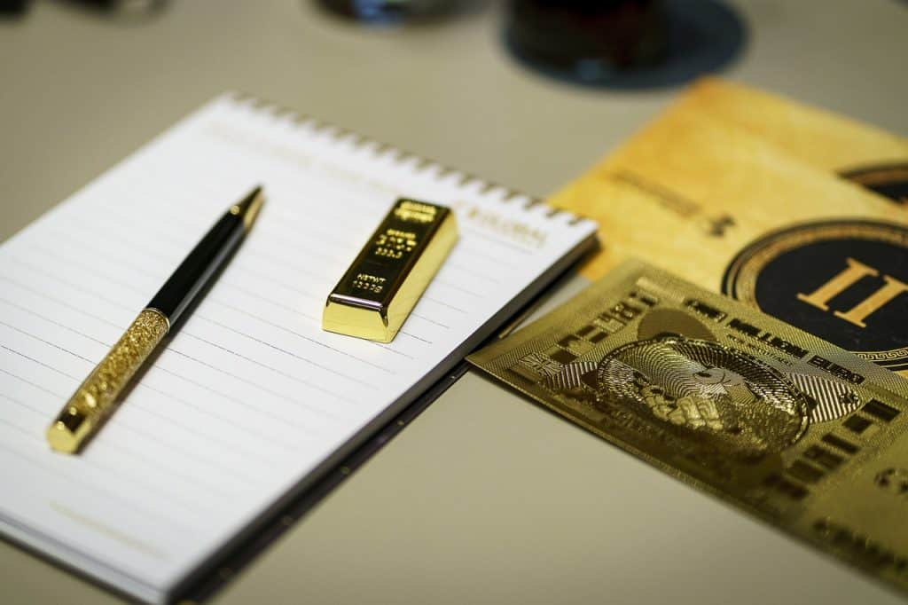 What You Must Know About Investing in Gold Funds
