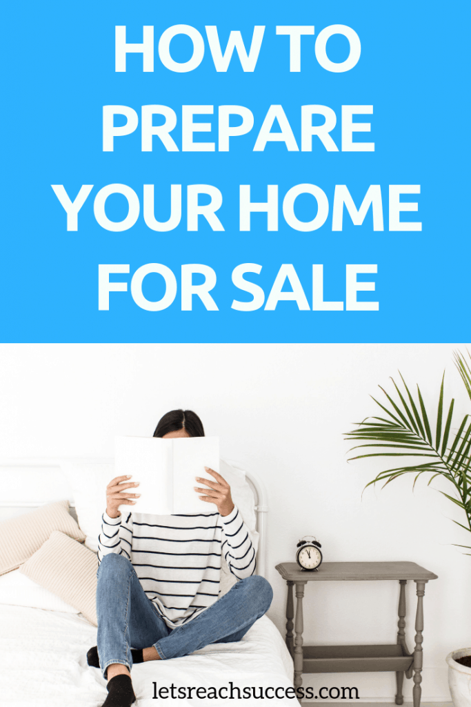 Selling your place at a good price certainly requires careful planning. Here are some tips to prepare your home for sale: #sellyourhome #makemoney #realestate #investment