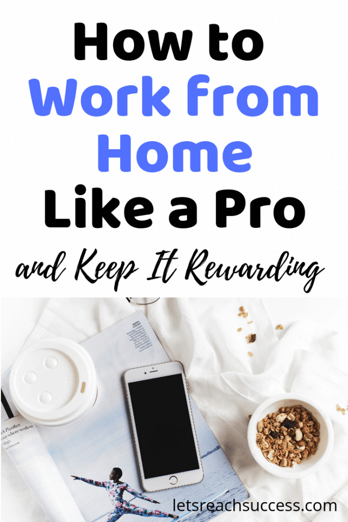 Wondering how to work from home online? I found these 5 tips to make the most of home working and enjoy its benefits: #workfromhometips #workingfromhome #homebusiness #howtoworkfromhome