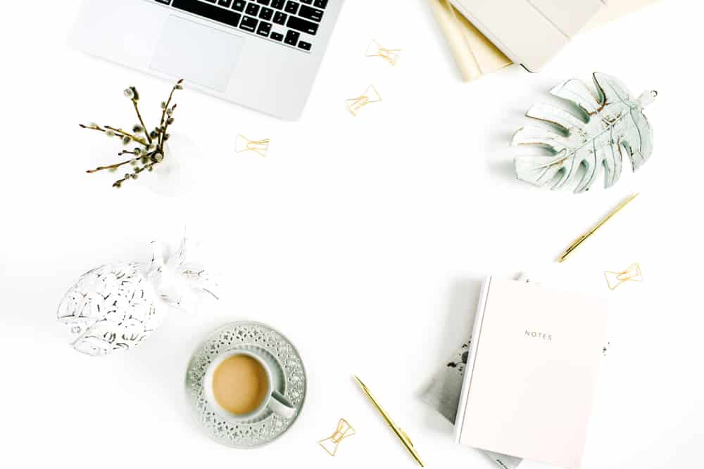 How I Earned $3,402 Blogging in February 2019 (Almost Passively) - morning pages