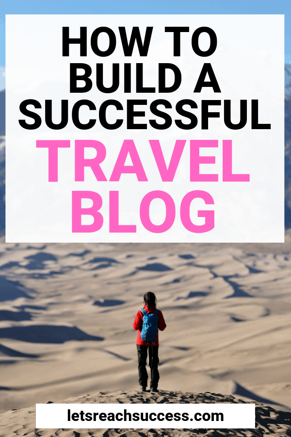 Learn how Jacob and Esther from Local Adventurer built a 6-figure travel blog and how they make money working with brands: #startatravelblog #travelblogging #travelbloggingforbeginners #makemoneyonline #makemoneytravelblogging