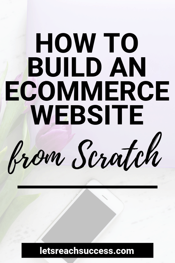 Here are the fundamentals of how to build an eCommerce website using innumerable methods accessible to a developer: #howtobuildawebsite #ecommercewebsite #ecommercebusiness #ecommercetips #workfromhome #makemoneyonline