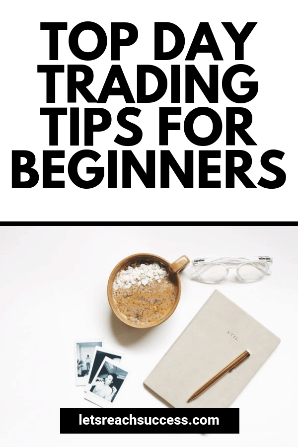 Want to make a career out of day trading? Here are some tips for beginners that will help you become a day trader: #daytrading #tradingtips #daytradingforbeginners #howtodaytrade #investing #makemoney