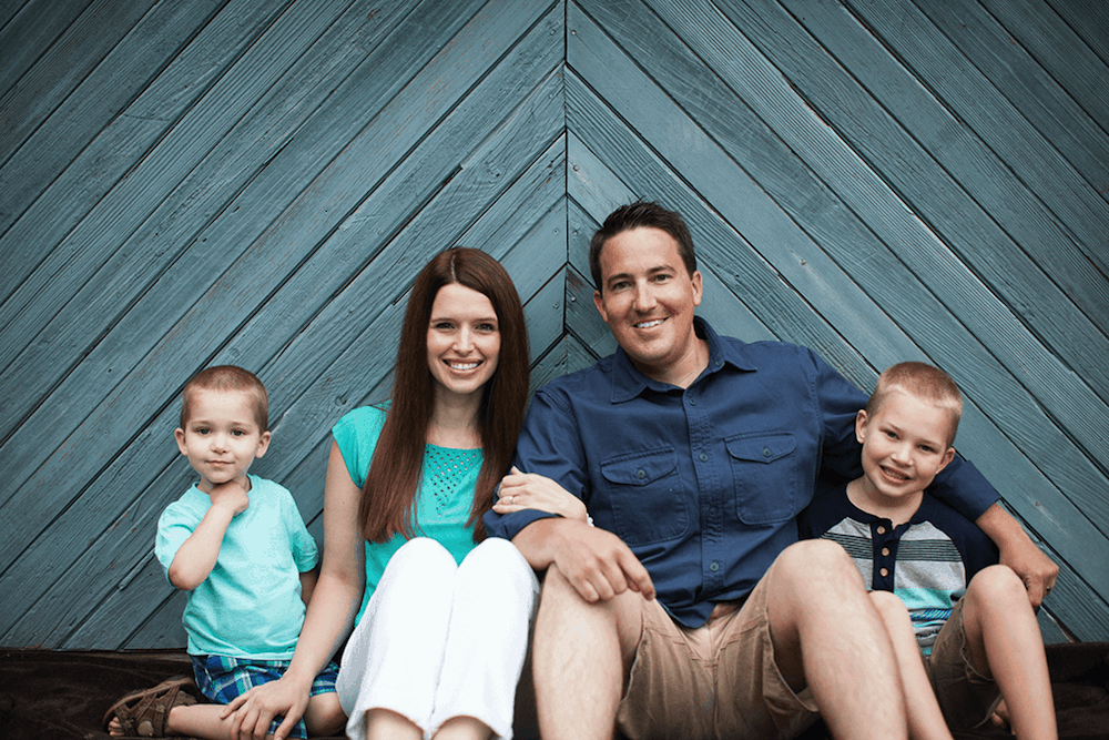 How Abby Lawson from Just a Girl and Her Blog Turned Her Hobby into a 6-Figure Family Business