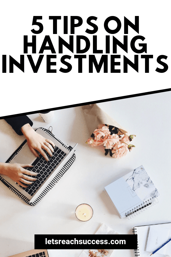 You need to be able to handle the funds you receive to ensure that your business operates smoothly. Here are some investment tips: #investing #investingforbeginners #investmentideas #startups #business