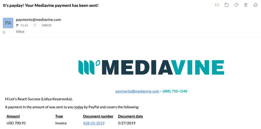 mediavine earnings may 2019