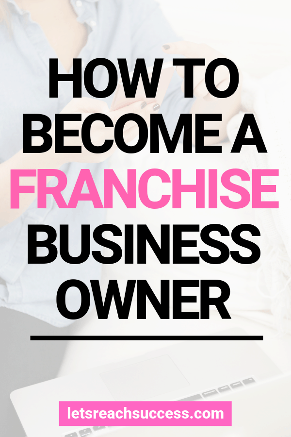 Want to go from employee to a franchise business owner? Here are some practical ways to prepare before buying your first franchise business: #franchiseowner #franchisebusiness #franchiseopportunities #makemoney #startabusiness #businessideas