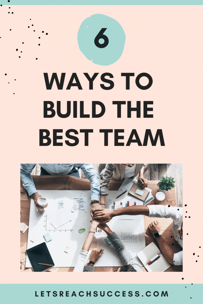 Want to have a high-performing team? Here are a bunch of ways you can get the best out of any team under your command: #teamculture #employeetraining #companyculture #howtobuildateam #howtoleadateam
