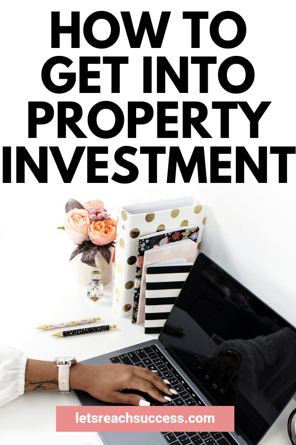 If you're thinking about getting started with property investments, learn these important things before you begin. #propertyinvestment #investing #makemoney #propertymanagement #sidehustleideas #retireearly